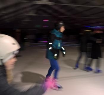 18. Zmiana dyscypliny - łyżwy